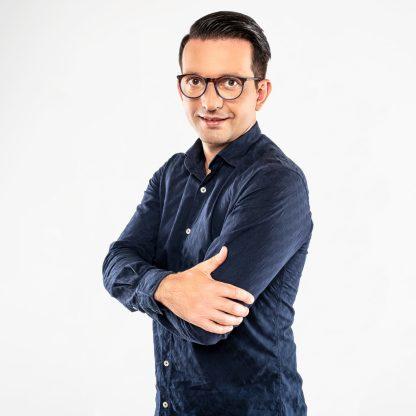 Marek - Founder