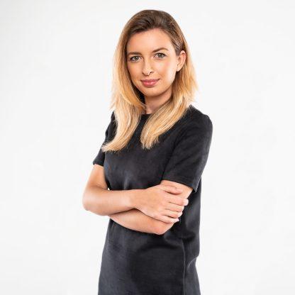 Natalia - Lead Architect