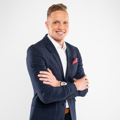 Dawid - Property Manager
