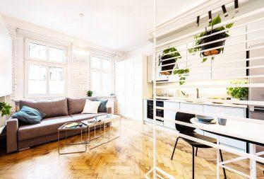 Wellcome Home - scandinavian design