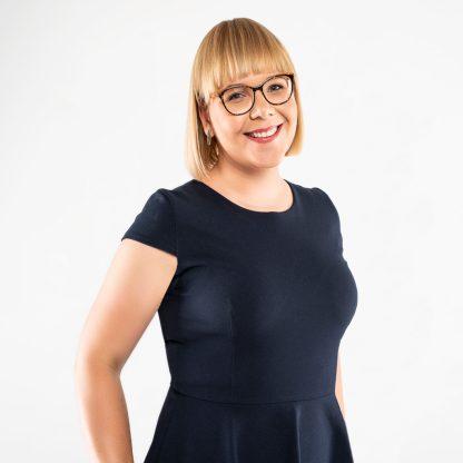 Agnieszka - Interior Designer