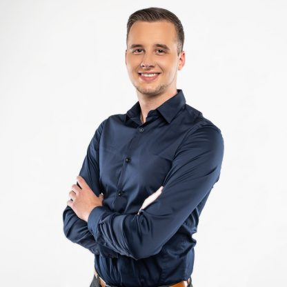 Kamil - Technical Manager