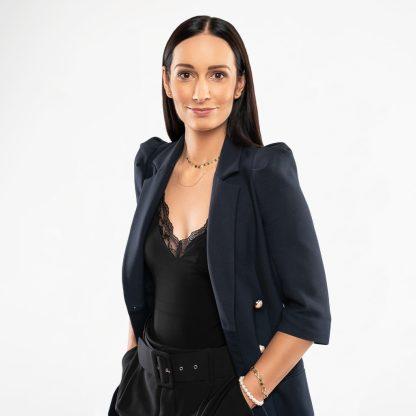 Magda - CEO