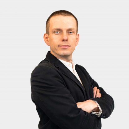 Wojtek - Purchasing Manager