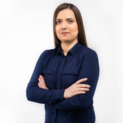 Paulina - Architect
